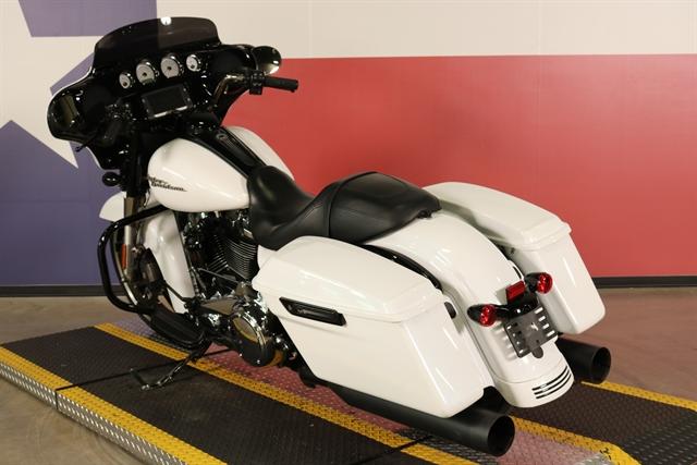 2017 Harley-Davidson Street Glide Special at Texas Harley