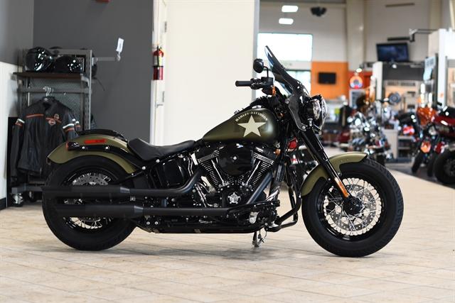 2017 HD FLSS at Destination Harley-Davidson®, Tacoma, WA 98424