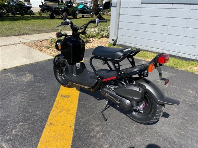 2020 Honda Ruckus Base at Powersports St. Augustine