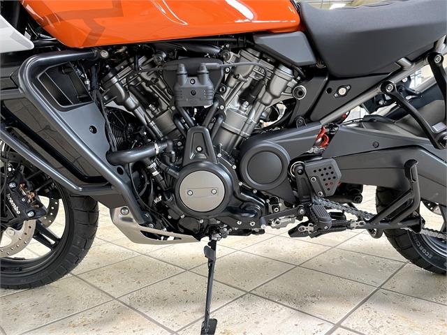 2021 Harley-Davidson Pan America Pan America 1250 Special at Destination Harley-Davidson®, Tacoma, WA 98424