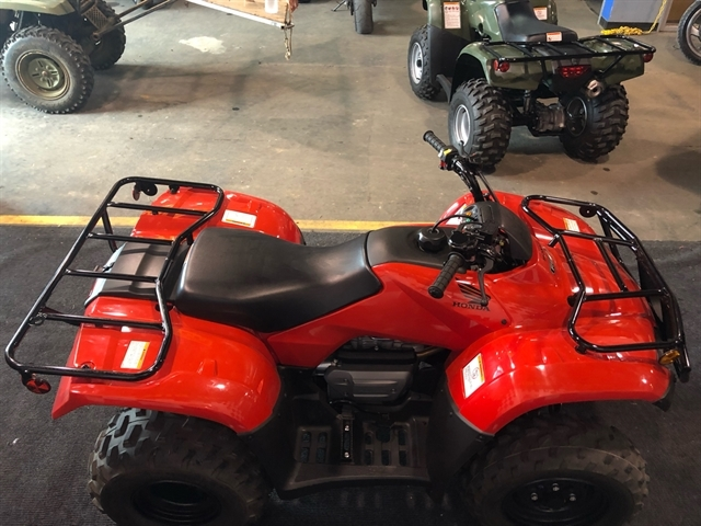 2019 Honda FourTrax Recon Base at Kent Powersports of Austin, Kyle, TX 78640