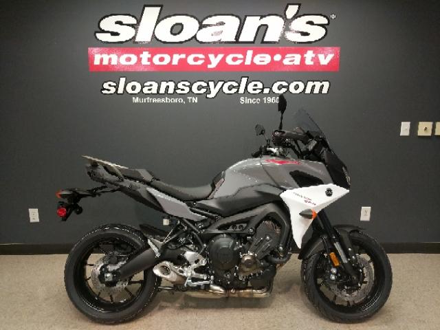 2019 Yamaha Tracer 900 at Sloan's Motorcycle, Murfreesboro, TN, 37129