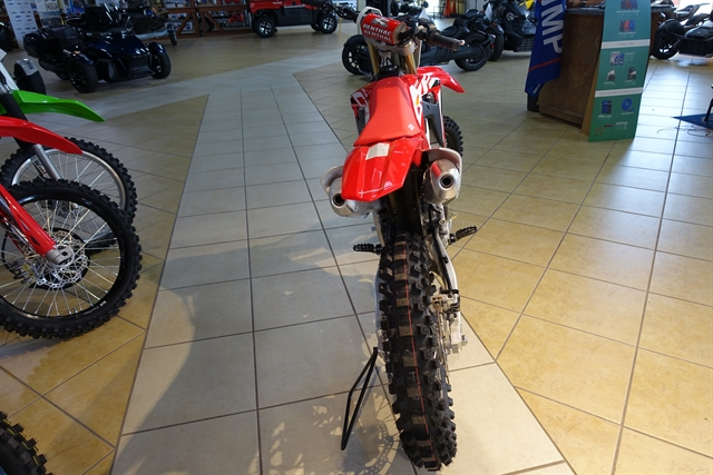 2020 Honda CRF 450R at Sun Sports Cycle & Watercraft, Inc.