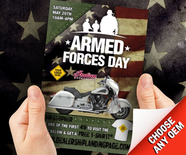 2018 SPRING Armed Forces Day Powersports at PSM Marketing - Peachtree City, GA 30269