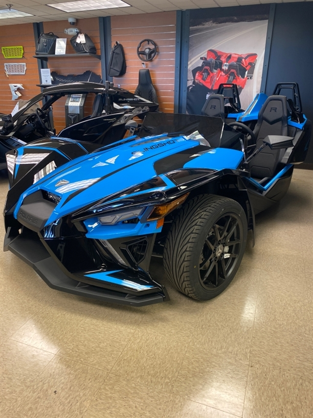 2020 Slingshot R | Sloan's Motorcycle ATV
