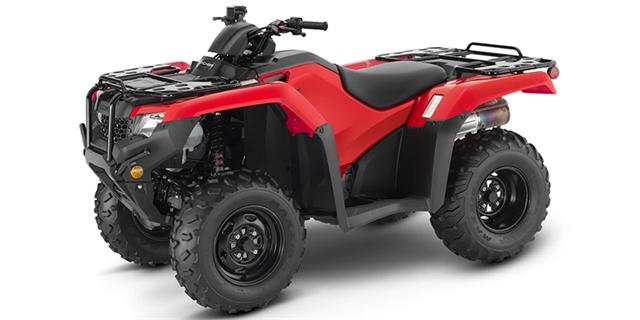 2022 Honda FourTrax Rancher Base at Friendly Powersports Slidell