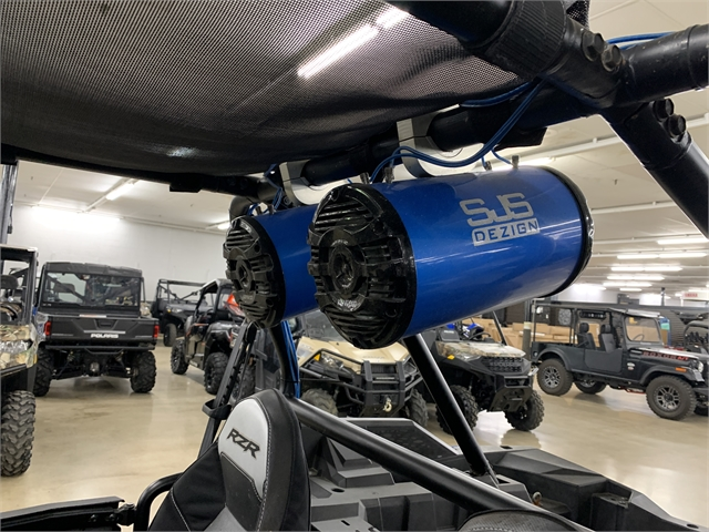 2018 Polaris RZR XP 4 Turbo EPS at ATVs and More