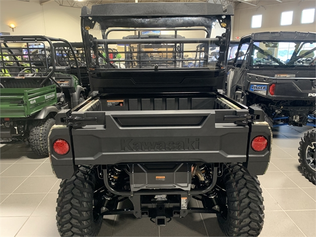2021 Kawasaki Mule PRO-MX EPS Camo at Star City Motor Sports