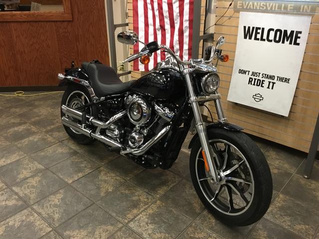 2019 Harley-Davidson SOFTAIL at Bud's Harley-Davidson