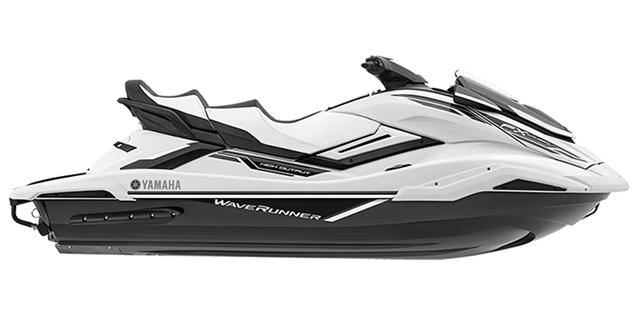 2019 Yamaha WaveRunner® FX Cruiser SVHO at Yamaha Triumph KTM of Camp Hill, Camp Hill, PA 17011