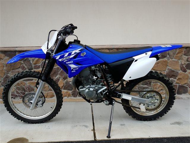 2018 Yamaha TT-R 230 at Pete's Cycle Co., Severna Park, MD 21146