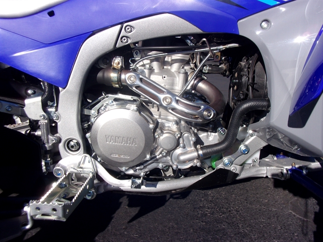 2020 Yamaha YFZ 450R at Bobby J's Yamaha, Albuquerque, NM 87110