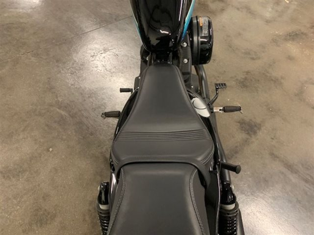 2019 Harley-Davidson XL 1200NS - Sportster Iron 1200 Iron 1200 at Powersports St. Augustine