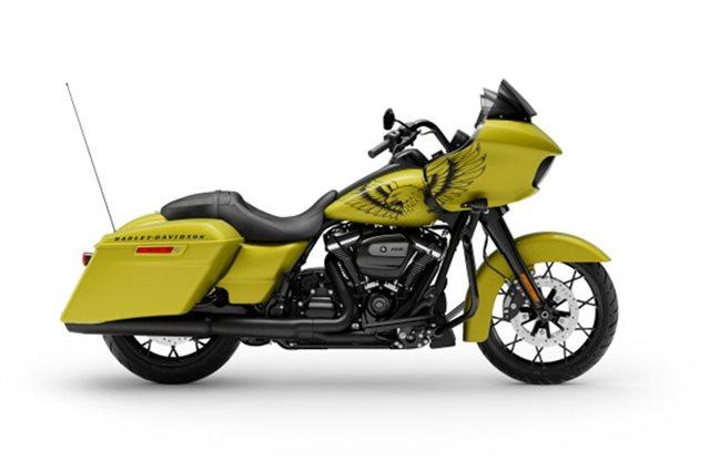2020 Harley-Davidson Touring Road Glide Special at Williams Harley-Davidson