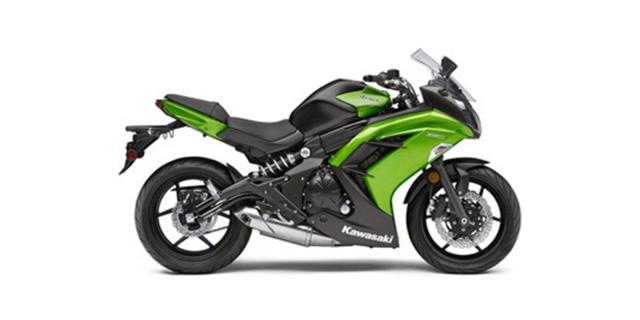 2014 Kawasaki Ninja 650 ABS at Wild West Motoplex