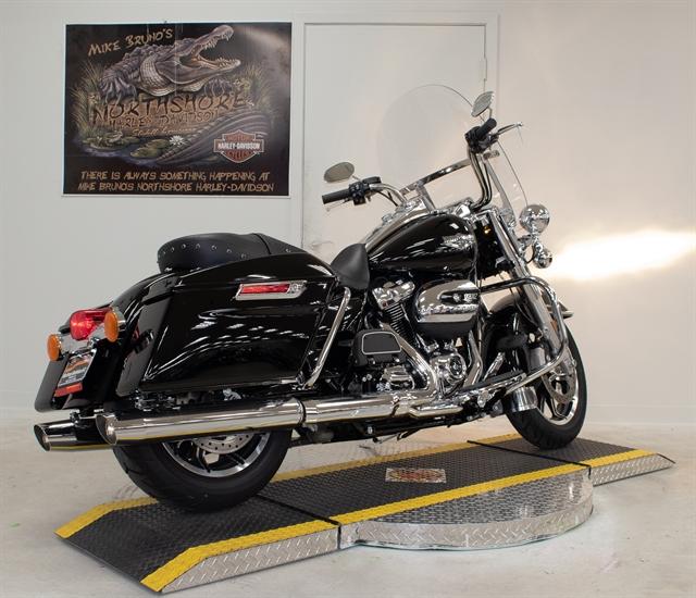 2019 Harley-Davidson Road King Base at Mike Bruno's Northshore Harley-Davidson