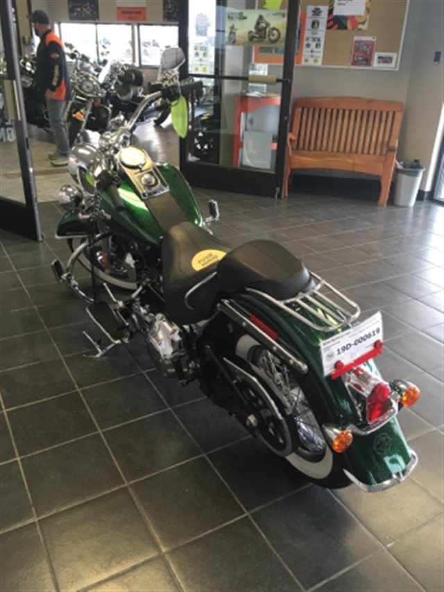 2013 Harley-Davidson Softail Deluxe at Champion Harley-Davidson