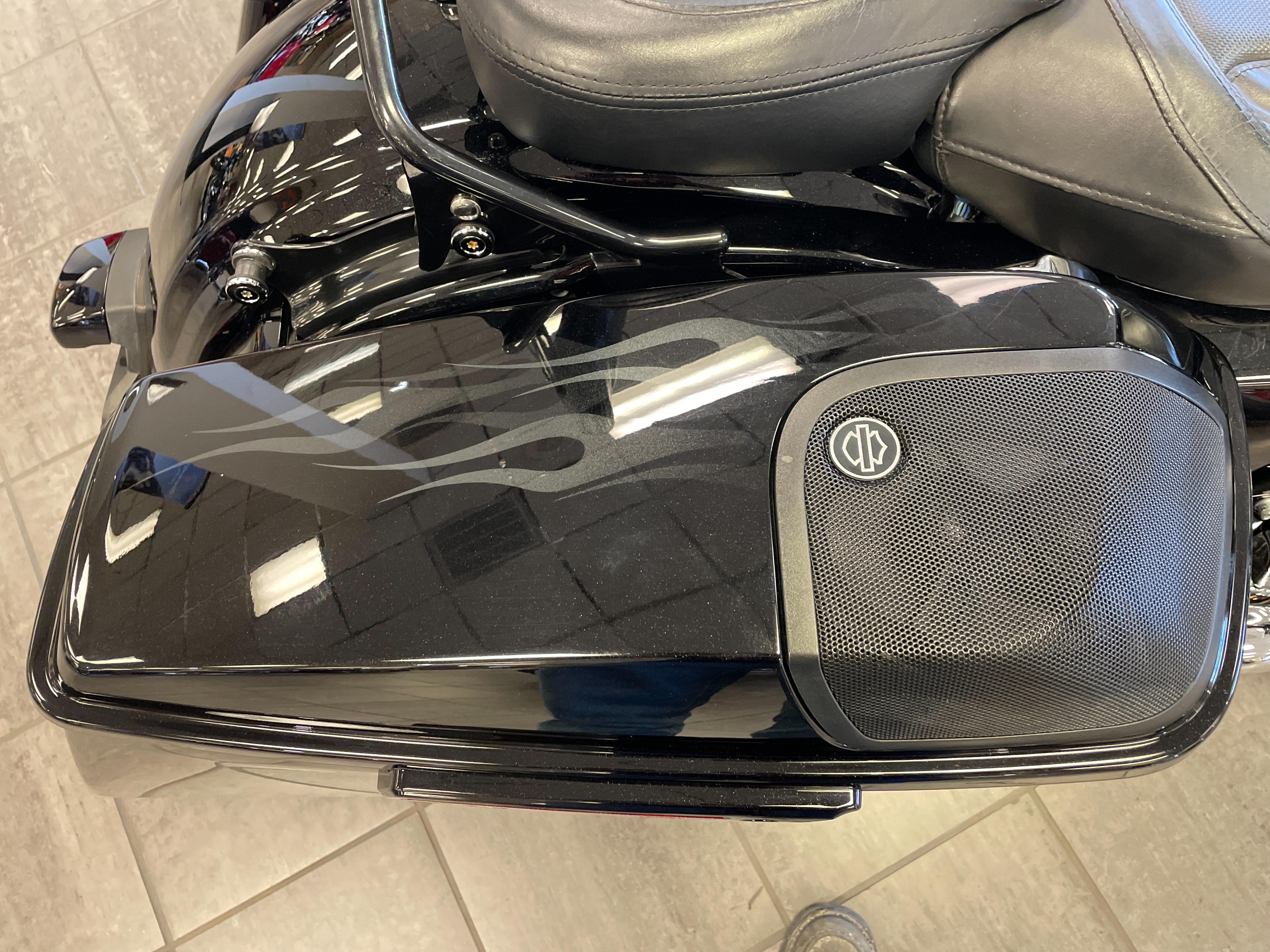 2015 Harley-Davidson Street Glide CVO Street Glide at Tripp's Harley-Davidson