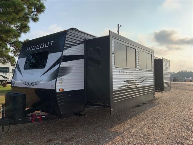 2021 Keystone Hideout (Travel Trailer - East/All) 34FKDS at Campers RV Center, Shreveport, LA 71129