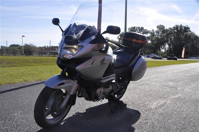 2010 Honda NT700V Base at Seminole PowerSports North, Eustis, FL 32726