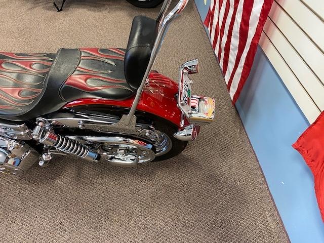 2010 Harley-Davidson Dyna Glide Super Glide Custom at Carlton Harley-Davidson®