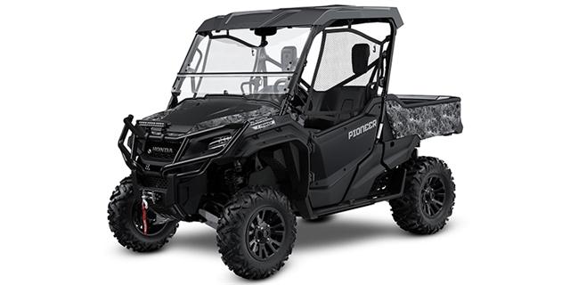 2021 Honda Pioneer 1000 Special Edition at G&C Honda of Shreveport