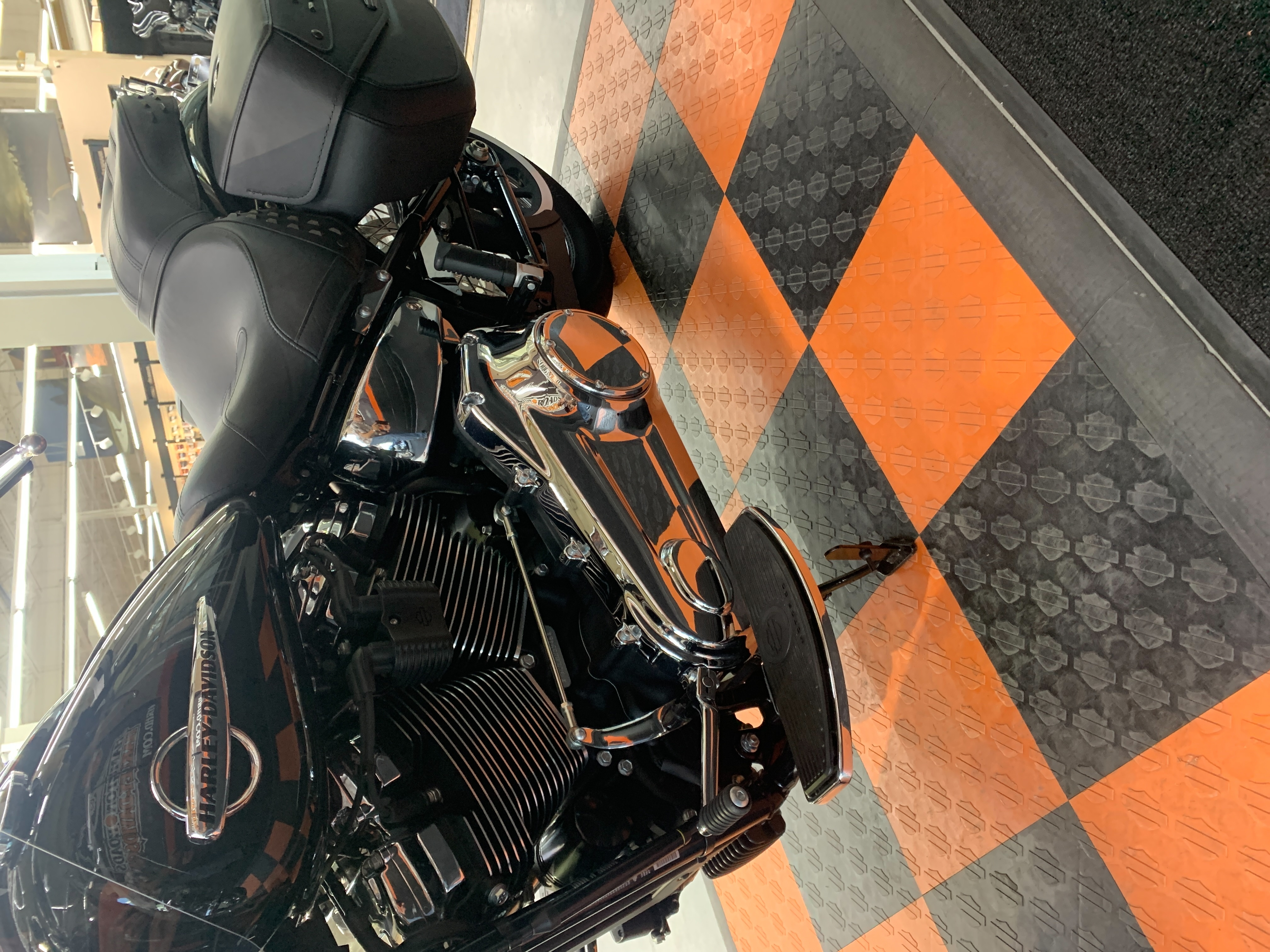 2020 Harley-Davidson Softail Heritage Classic at Hampton Roads Harley-Davidson