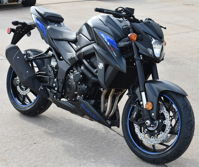 2019 Suzuki GSX-S 750Z at Lincoln Power Sports, Moscow Mills, MO 63362