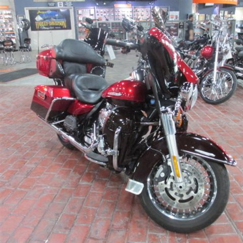 2013 Harley-Davidson Electra Glide Ultra Limited at Bumpus H-D of Memphis