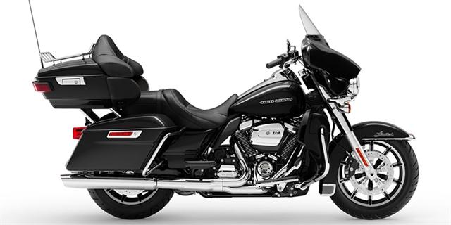 2019 Harley-Davidson Electra Glide Ultra Limited at Zips 45th Parallel Harley-Davidson