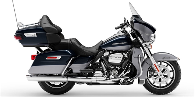 2019 Harley-Davidson Electra Glide Ultra Limited at Zips 45th Parallel Harley-Davidson