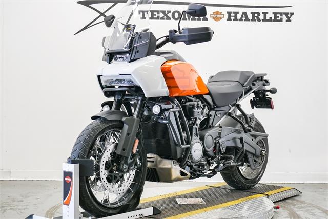 2021 Harley-Davidson RA1250S at Texoma Harley-Davidson