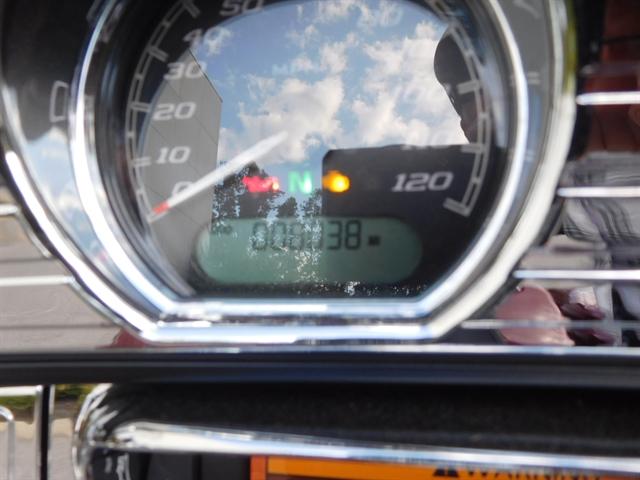 2017 Harley-Davidson Trike Tri Glide Ultra at Bumpus H-D of Murfreesboro