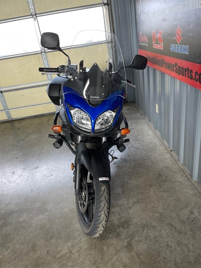 2013 Suzuki V-Strom 650 ABS Adventure at Youngblood RV & Powersports Springfield Missouri - Ozark MO
