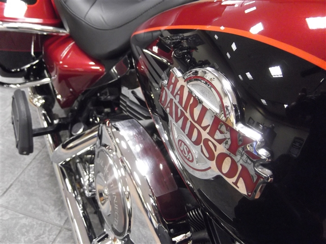 2006 Harley-Davidson Electra Glide Ultra Classic at Waukon Harley-Davidson, Waukon, IA 52172
