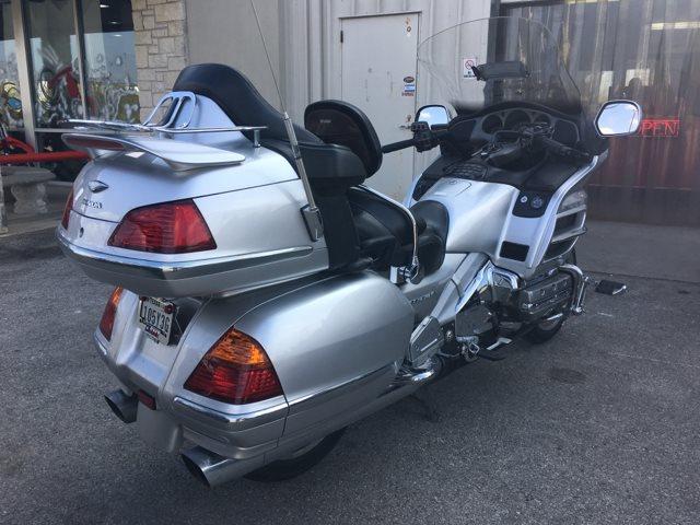 2005 Honda Gold Wing ABS at Kent Motorsports, New Braunfels, TX 78130