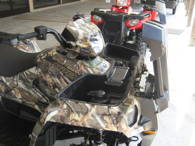 2020 Polaris 570 Sportsman PPC-Polaris Pursuit Camo at Fort Fremont Marine