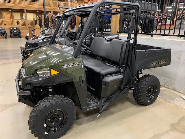 2021 Polaris Ranger 500 Base at Got Gear Motorsports