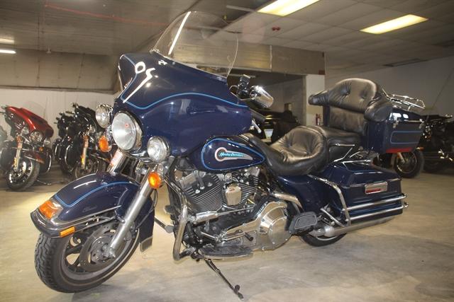 2001 Harley-Davidson Electra Glide Classic at Suburban Motors Harley-Davidson