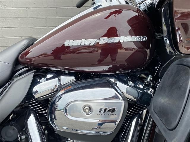 2021 Harley-Davidson FLTRK at cannonball harley-davidson