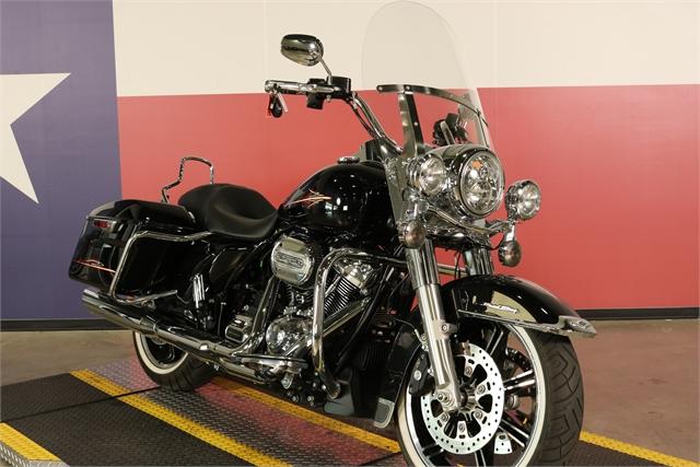 2020 Harley-Davidson Touring Road King at Texas Harley