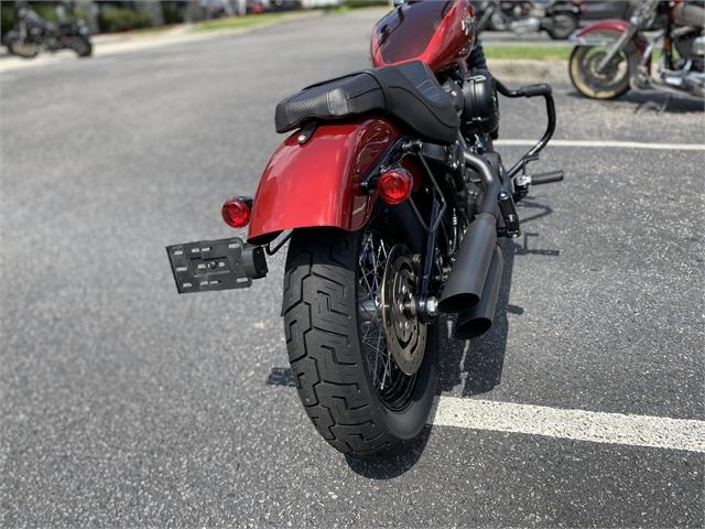 2018 Harley-Davidson Softail Street Bob at Southside Harley-Davidson