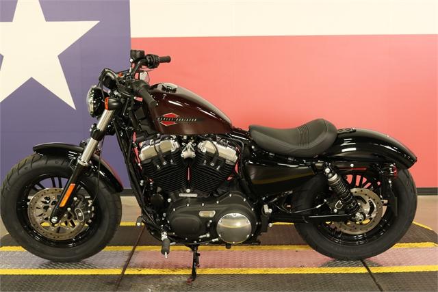 2021 Harley-Davidson Street XL 1200X Forty-Eight at Texas Harley
