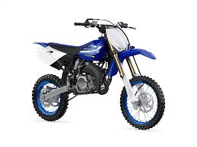 2020 Yamaha YZ 85 at Youngblood RV & Powersports Springfield Missouri - Ozark MO