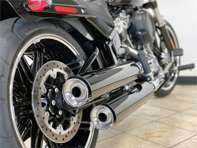 2019 Harley-Davidson Softail Breakout at Destination Harley-Davidson®, Tacoma, WA 98424
