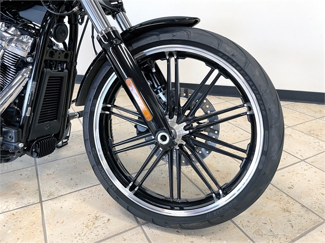 2019 Harley-Davidson Softail Breakout at Destination Harley-Davidson®, Tacoma, WA 98424