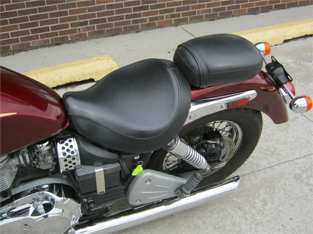 2005 Triumph Bonneville America at Brenny's Motorcycle Clinic, Bettendorf, IA 52722