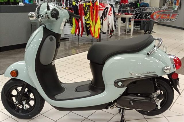 2019 Honda Metropolitan Base at Bay Cycle Sales