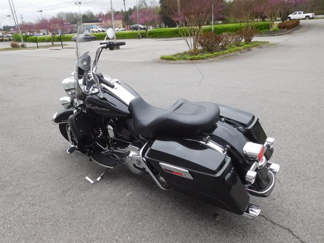 2011 Harley-Davidson Road King Base at Bumpus H-D of Murfreesboro
