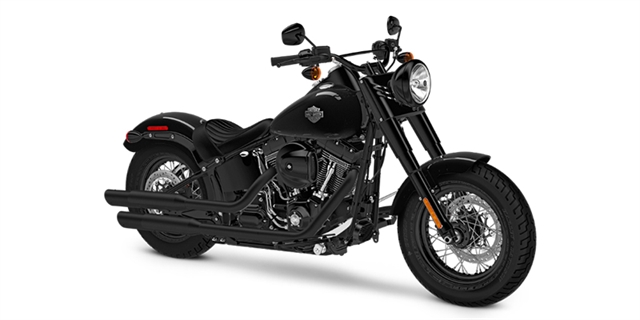 2017 Harley-Davidson S-Series Slim at Destination Harley-Davidson®, Tacoma, WA 98424